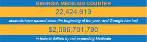 Medicaid Counter